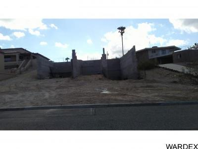 Lake Havasu City Residential Lots & Land For Sale: 2664 Caribbean Dr