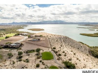Refuge At Lake Havasu Residential Lots & Land For Sale: 1837 E Deacon Dr