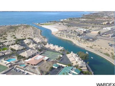 Lake Havasu City Commercial For Sale: 1407 McCulloch Blvd N