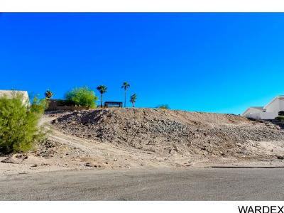 Lake Havasu City Residential Lots & Land For Sale: 690 Hagen Dr