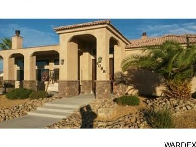 Mohave Valley Single Family Home For Sale: 6088 S Chauncey Blvd