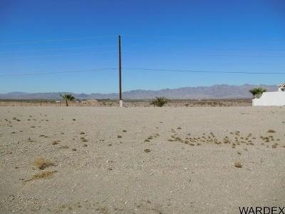 Fort Mohave Residential Lots & Land For Sale: 6285 S Lago Grande Dr