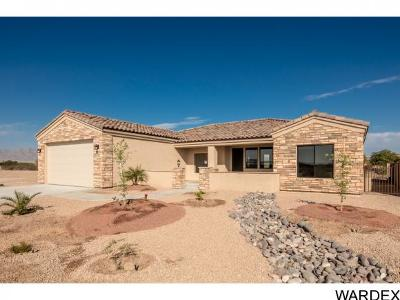 Mohave Valley Single Family Home For Sale: 39 Torrey Pines Dr S