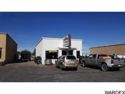 Kingman AZ Commercial For Sale: $134,900