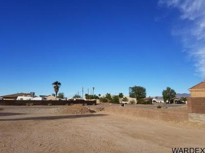 Lake Havasu City Residential Lots & Land For Sale: 398 Sabino Dr