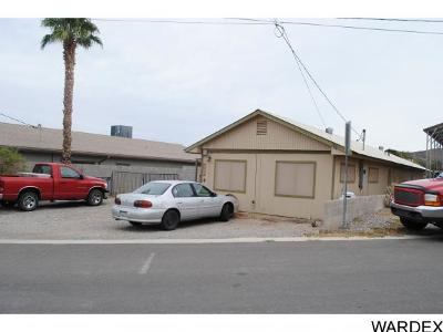 Parker Single Family Home For Sale: 10973 Crystal Cyn