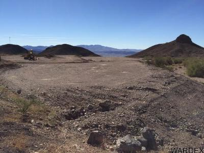 Lake Havasu City Residential Lots & Land For Sale: 970 Avienda Del Sol