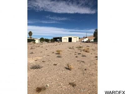 Havasu Crystal Beach Residential Lots & Land For Sale: 1068 Vista Dr