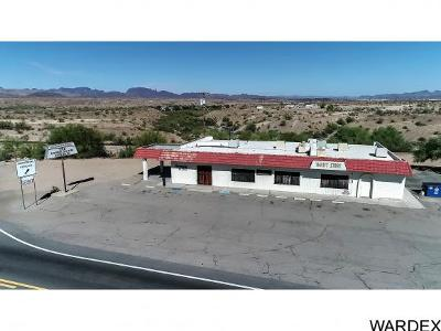 Parker Commercial For Sale: 401 S California Ave