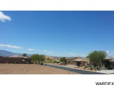 Lake Havasu City AZ Residential Lots & Land For Sale: $199,000