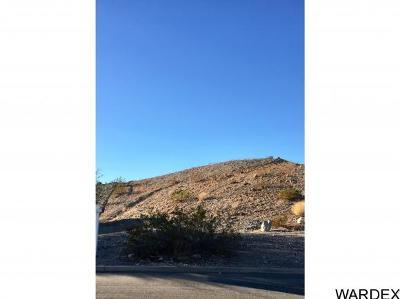 Lake Havasu City Residential Lots & Land For Sale: 3269 Crestwind Dr