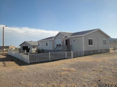 Golden Valley Manufactured Home For Sale: 7968 Abrigo Rd