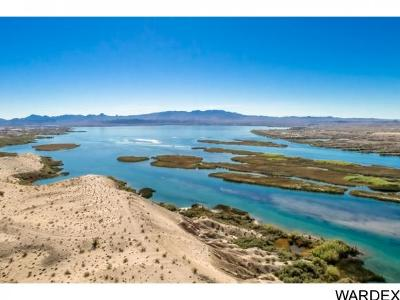 Lake Havasu City AZ Residential Lots & Land For Sale: $779,000