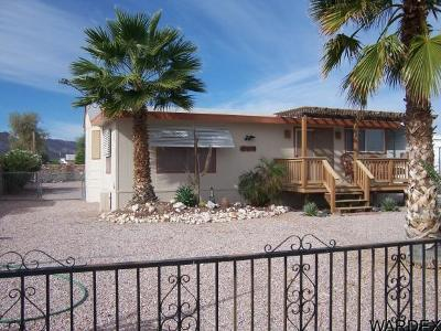 Rainbow Acres Manufactured Home For Sale: 49690 Topaz
