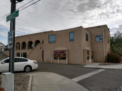Lake Havasu City Commercial For Sale: 2035 Swanson Ave