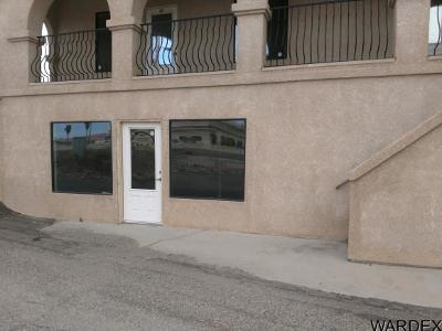 Lake Havasu City Commercial For Sale: 2035 Swanson Ave #104