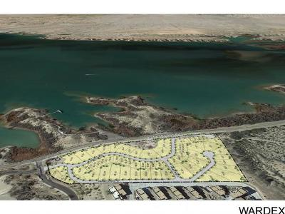 Lake Havasu City Residential Lots & Land For Sale: 1650 Sailing Hawk Dr 146
