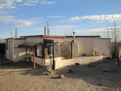 Golden Valley Single Family Home For Sale: 4399 W Quartzite Dr