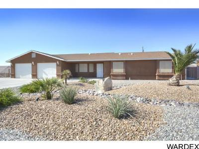 Lake Havasu City AZ Rental For Rent: $2,400