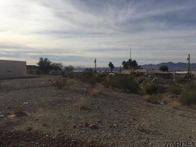 Lake Havasu City AZ Residential Lots & Land For Sale: $109,500