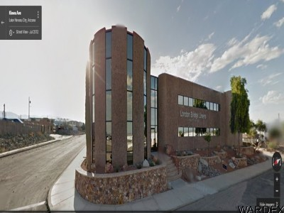 Lake Havasu City Commercial For Sale: 660 Kiowa Ave