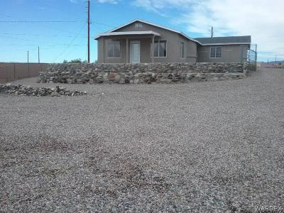 Lake Havasu City Single Family Home For Sale: 2541 Hacienda Pl