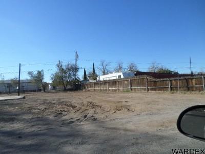 Kingman Residential Lots & Land For Sale: 3910 E Northfield Avenue