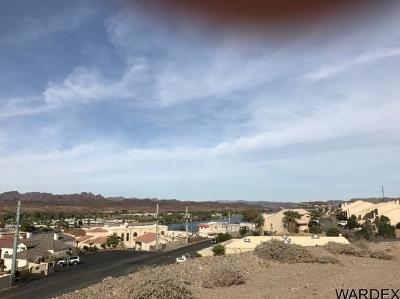 Parker Residential Lots & Land For Sale: Hwy 95 At Sandpiper