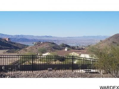 Lake Havasu City Residential Lots & Land For Sale: 2031 Circula De Hacienda