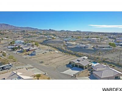Lake Havasu City Residential Lots & Land For Sale: 3186 Oakwood Dr