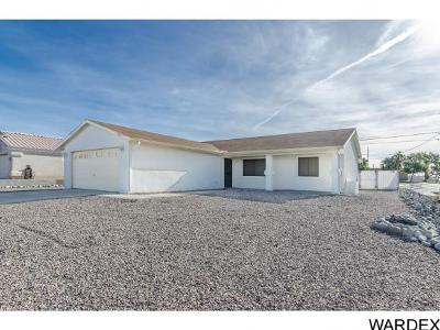 Single Family Home For Sale: 3510 Red Cloud Dr