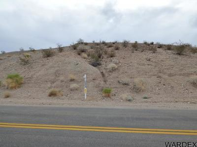Lake Havasu City Residential Lots & Land For Sale: 4244 Highlander Ave