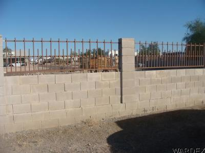 Quartzsite Residential Lots & Land For Sale: 1010 Coyote