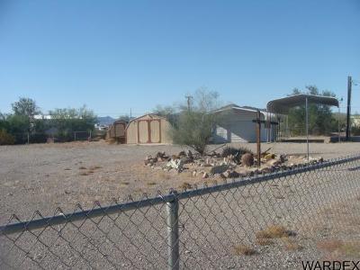 Quartzsite Residential Lots & Land For Sale: 335 E. Mockingbird