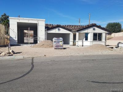 Lake Havasu City Single Family Home For Sale: 2941 Pony Dr