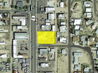 Bullhead City Residential Lots & Land For Sale: 2136 Highway 95