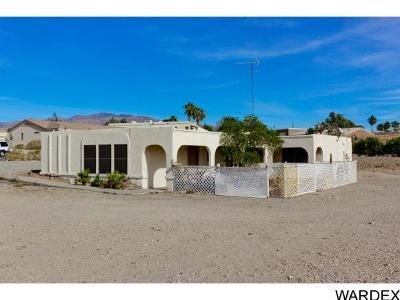 Lake Havasu City Multi Family Home For Sale: 730 Powder Dr