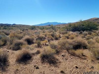 Kingman Residential Lots & Land For Sale: Lot 169 Five Wells Road