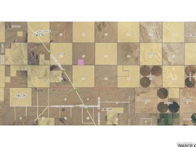 Kingman Residential Lots & Land For Sale: 335- 03-087