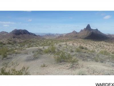 Havasu Heights Residential Lots & Land For Sale: O/A