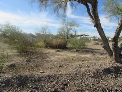 Quartzsite Residential Lots & Land For Sale: 160 S Moon Mountain Ave