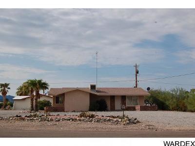 Lake Havasu City Multi Family Home For Sale: 2080 Magnolia Drive