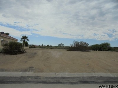 Residential Lots & Land For Sale: 5905 S Desert Lakes Dr