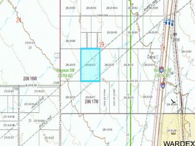 Golden Valley Residential Lots & Land For Sale: 0000 Ash Road