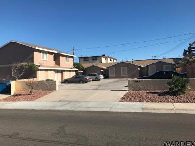 Bullhead City AZ Commercial For Sale: $385,000
