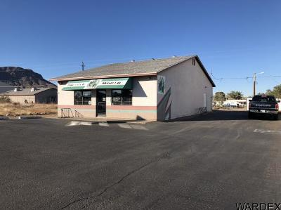 Kingman Commercial For Sale: 1825 E Northern Ave #1