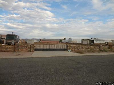 Rainbow Acres Residential Lots & Land For Sale: 49705 Topaz