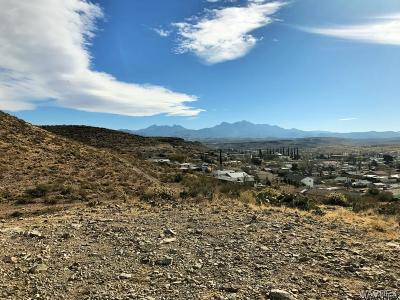 Kingman Residential Lots & Land For Sale: 0000 First