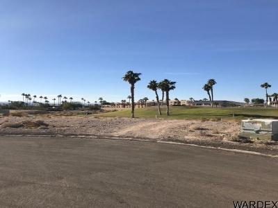 Lake Havasu City Residential Lots & Land For Sale: 2209 Cup Ln