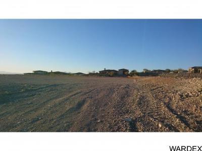 Havasu Foothills Estates Residential Lots & Land For Sale: 3090 Avienda Del Sol